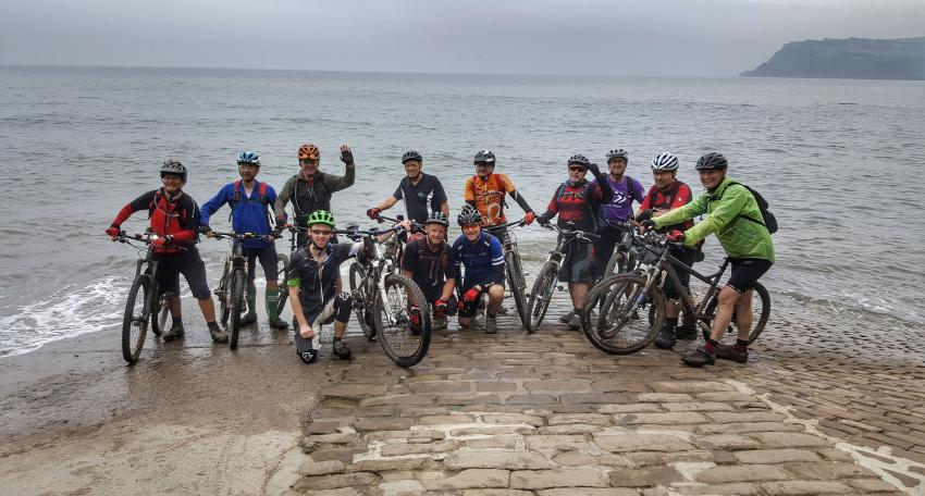 coast to coast biking tour