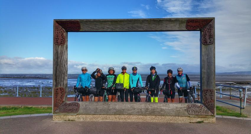 way of the roses cycle tour