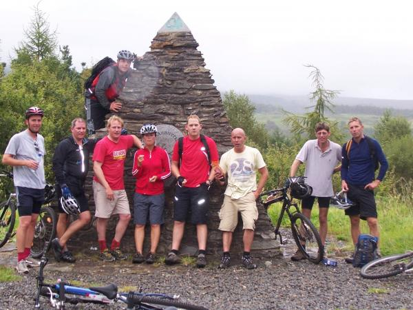 Cycling Tours UK