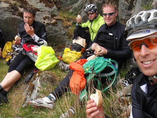 MTB Trips Scotland