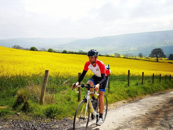 Yorkshire Dales Cycling