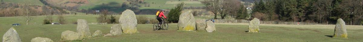 cycling and mountain biking holidays uk